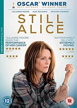 Kino Still Alice