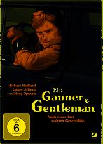 Kino ein Gauner und Gentleman